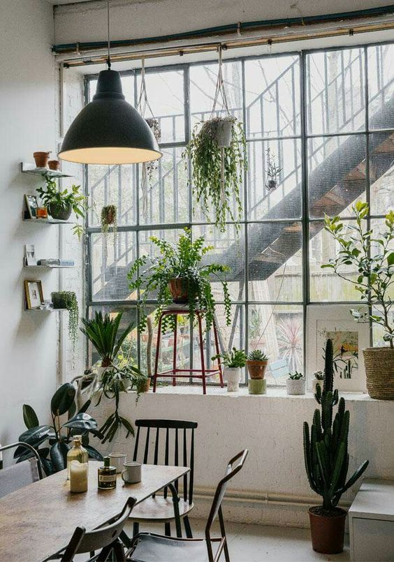 What You Must Know About Urban Home Design Ideas