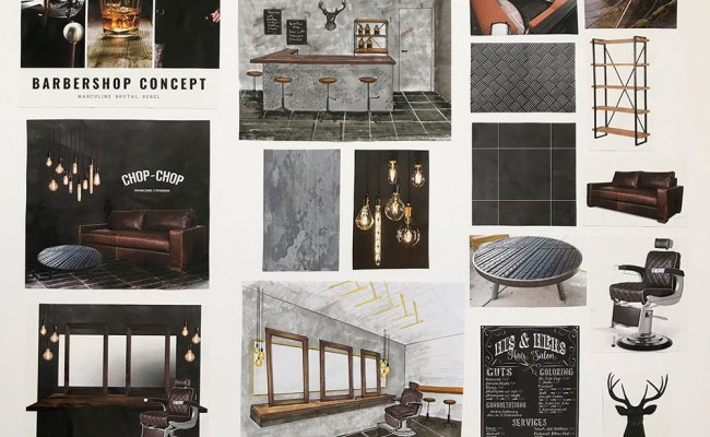 Interior Design How To Communicate Your Ideas To Clients