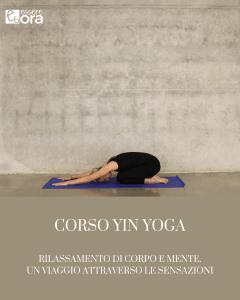Yin Yoga @ Artballetto | Udine | Friuli-Venezia Giulia | Italia