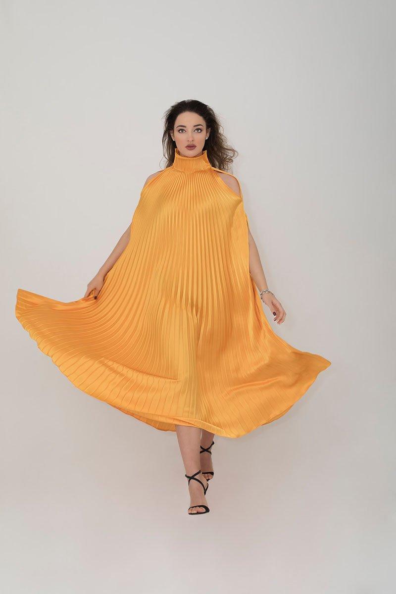 Kristina Gown - Essere Vegano Vegan Clothing