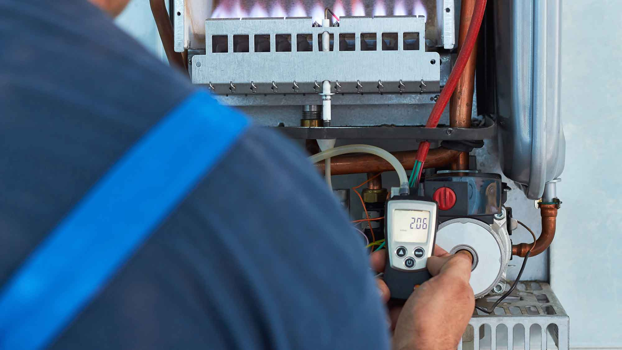 boiler servicing essex maintenance leigh on sea repair