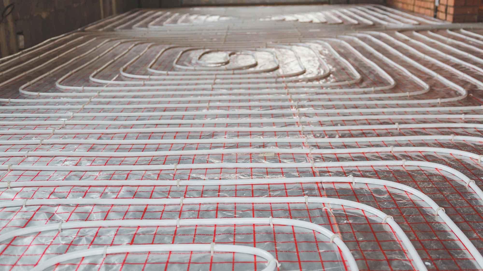 underfloor heating essex maintenance leigh on sea complete