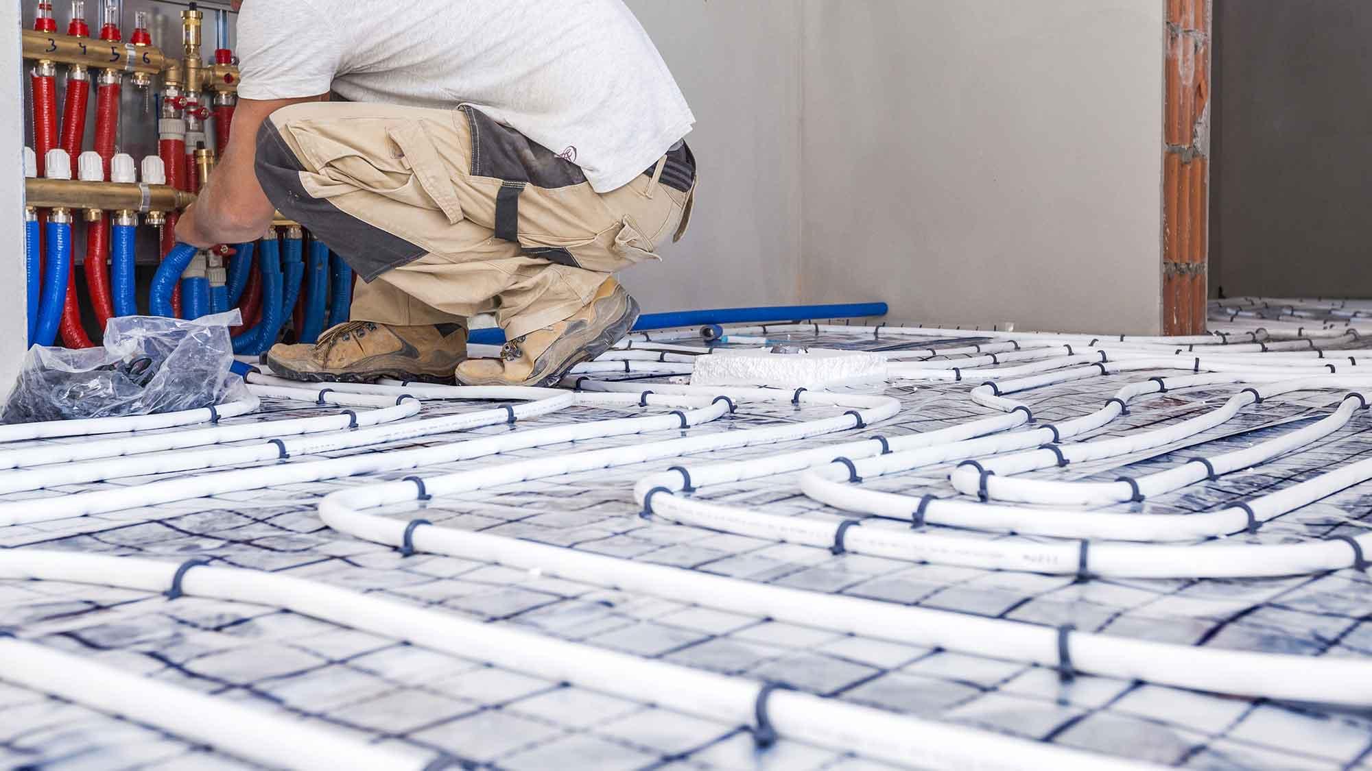 underfloor heating essex maintenance leigh on sea white