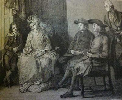 eighteenth_century_family