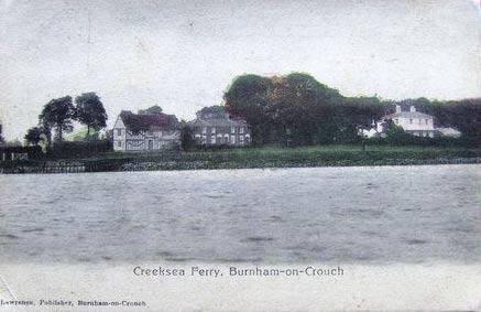 creeksea-ferry-postcard