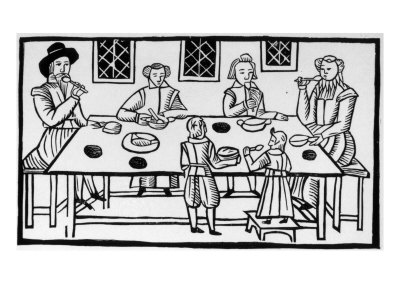 puritan-family-meal-17th-century-woodcut-jpg