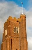 rochford, st andrew, essex, church