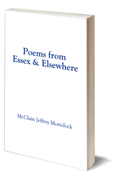 Poems from Essex & Elsewhere