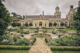Essex Event recommends Somerleyton Hall