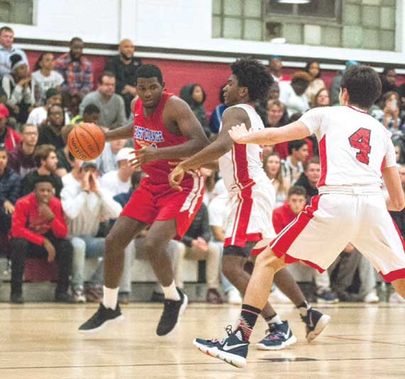 East Orange Campus HS boys basketball team falls at top-seeded Clifton in North 1,Group 4 state tournament first round