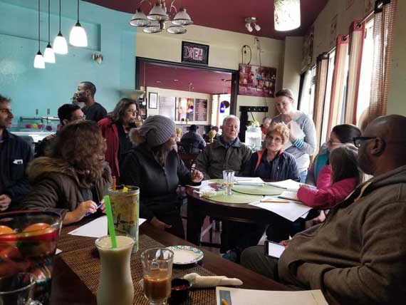 South Orange to host 3 townwide Master Plan listening sessions