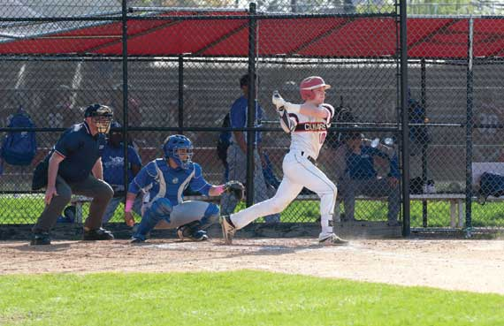 UPDATED: Columbia HS baseball team optimistic for another fine season