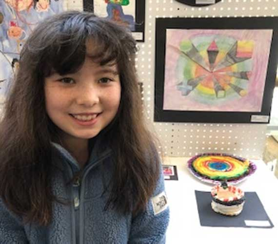 SOMSD students show artistic excellence