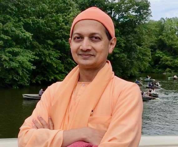 Hindu dignitary to discuss religious harmony at SHU