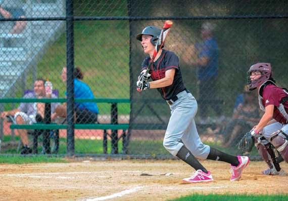 Glen Ridge HS baseball team moves to 3-0 on season