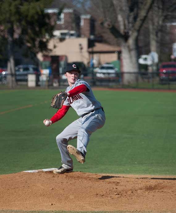 PHOTOS: Columbia vs. Nutley baseball, April 3