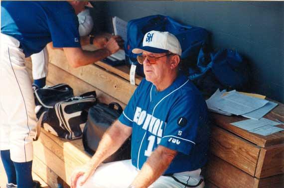 UPDATED: Former Seton Hall University legendary baseball coach Mike Sheppard Sr. dies at 82