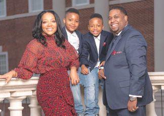 New Hope Baptist Church of East Orange welcomes new pastor