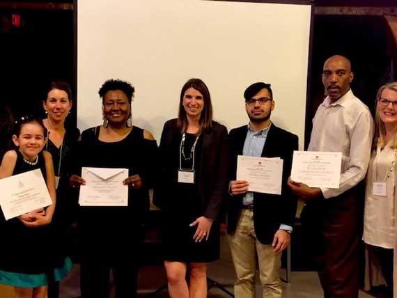 JLOSH awards grants to worthy recipients