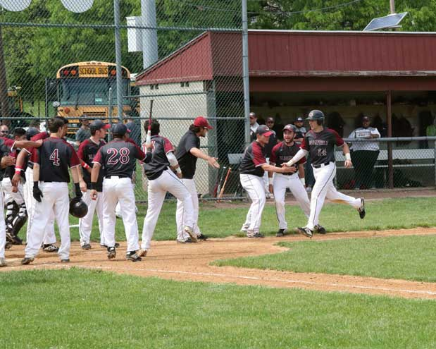 Bloomfield HS baseball team defeats Mount Olive to advance to North 1, Group 4 semifinals