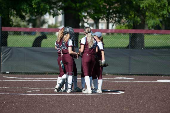 Nutley HS softball team advances to North 2, Group 3 final