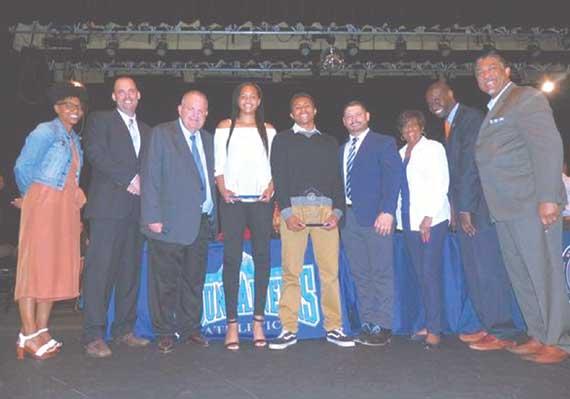 West Orange HS Awards Night honors outstanding graduating seniors