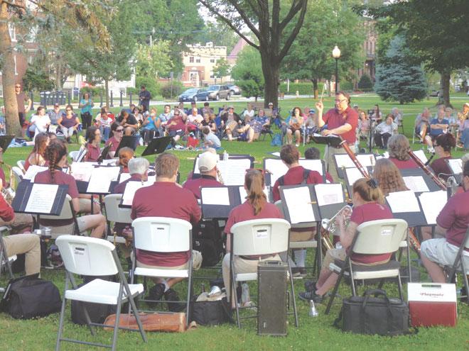 Bloomfield Rec Dept. releases update on summer activities