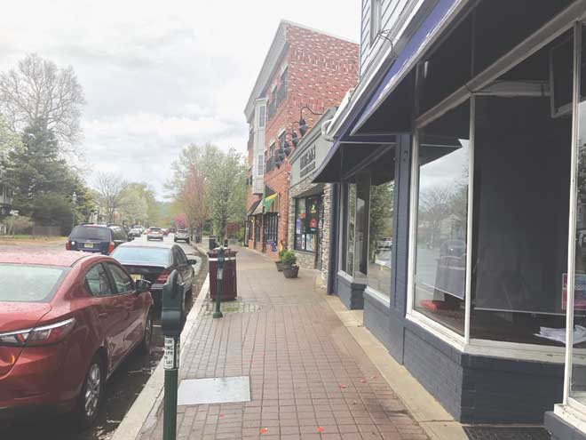 Freeholders approve funding for Irvington Ave. project