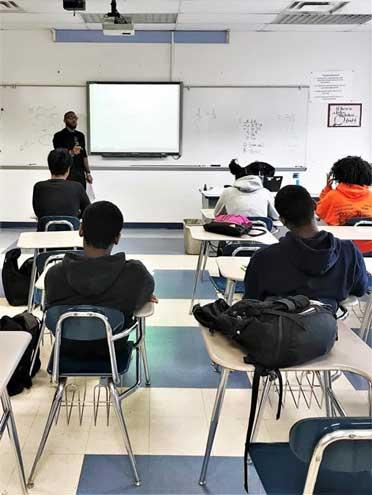 West Orange High School hosts second summer session