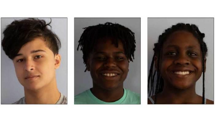 Three West Orange students perform in 'Luna'