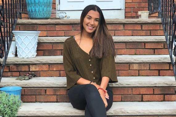 Blooomfield HS alumna Anatalia Pena is mourned