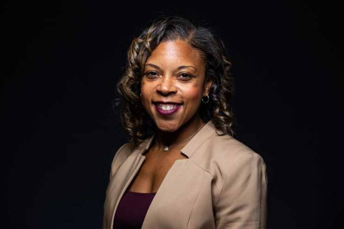 Seton Hall appoints new vice president of student services