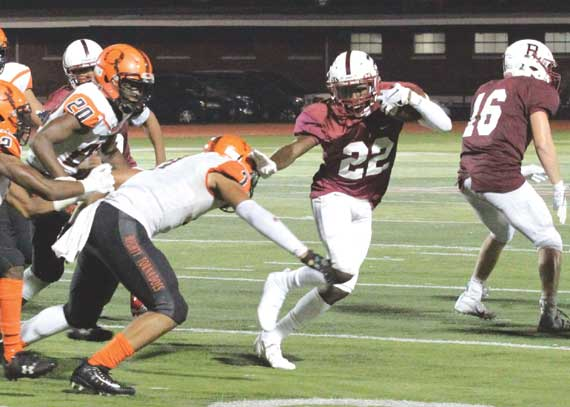 HS football preview: Bloomfield continues tradition of strong work ethic