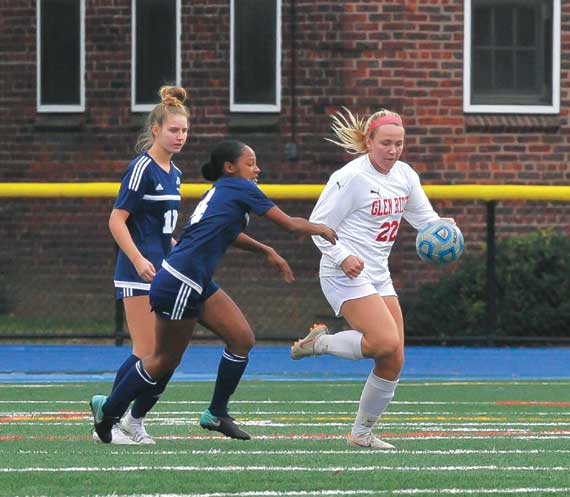Glen Ridge HS girls soccer team eyes another great season