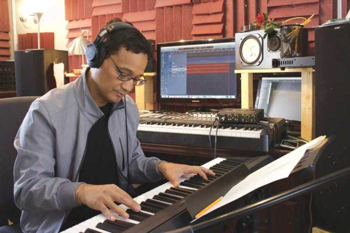 Maplewood-based musician releases new jazz album