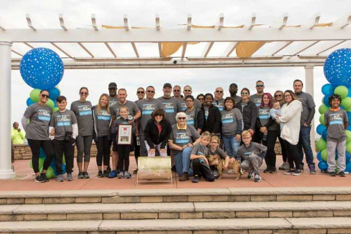 $128K raised for children battling cancer and blood disorders
