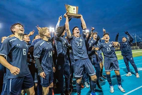Seton Hall Prep soccer ready for 2020 season