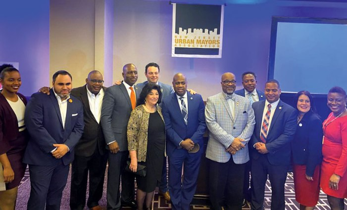 Local mayors attend conference in Atlantic City