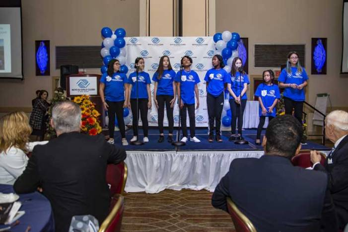 Boys & Girls Clubs of NJ honor South Orange woman