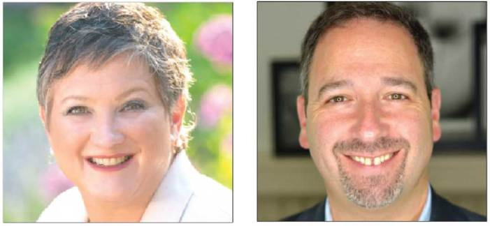 Tunnicliffe and Rothstein win BOE seats