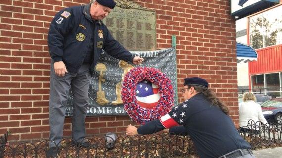 Belleville Photos – Jan.9th