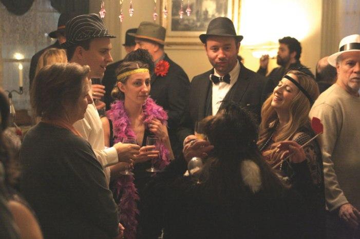 Manor celebrates Prohibition's centennial