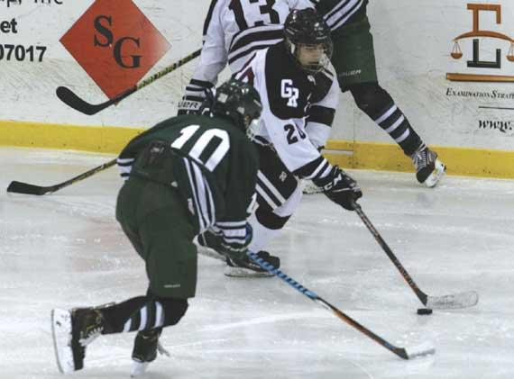 Verona/Glen Ridge ice hockey team enjoys seven-game winning streak