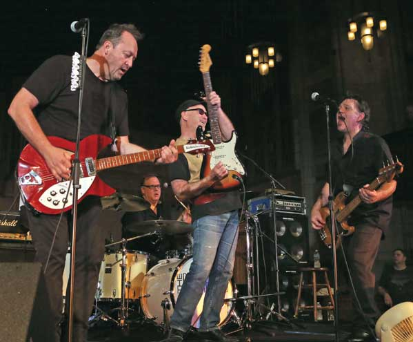 Smithereens return to New Jersey for show at SOPAC