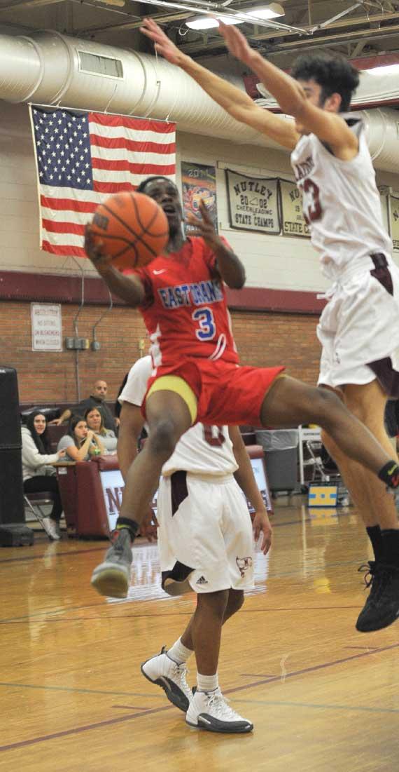 East Orange Campus HS boys basketball team finishes banner 24-4 season