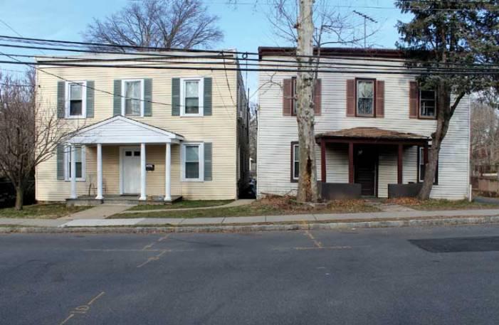 Village expedites low-income housing venture