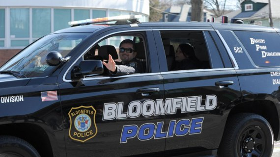 Bloomfield Photos – April 2nd