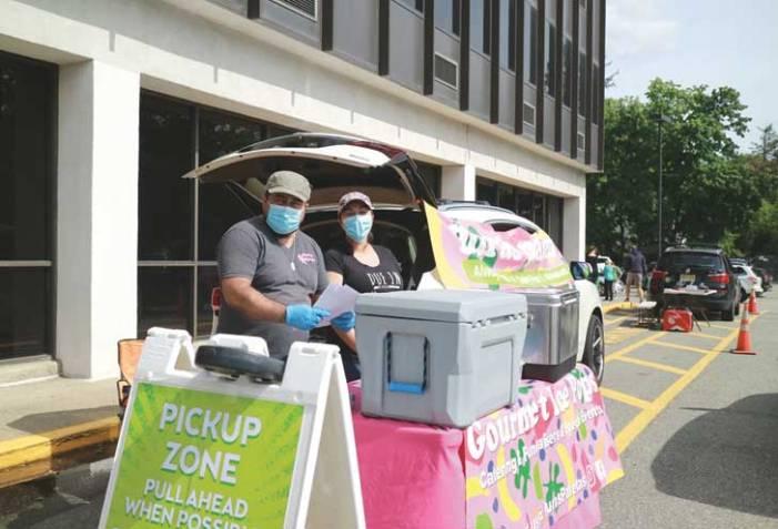 West Orange Farmers Market opens Saturday, May 15