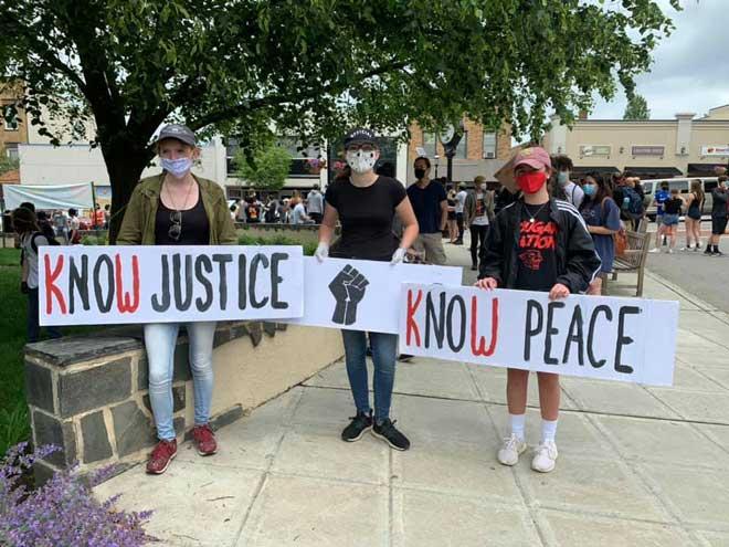 West Orange African Heritage Organization will hold Black Lives Matter demonstration