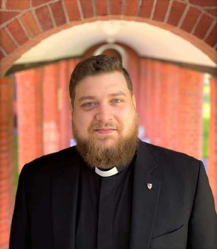 WOHS alumnus to be ordained as Episcopal priest